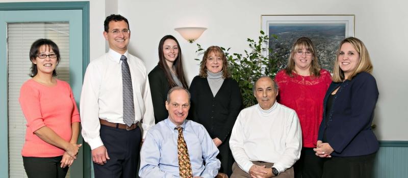 The Gerard, Ghazey & Bates Legal Team - Northampton's Only Certified Elder Law Attorneys