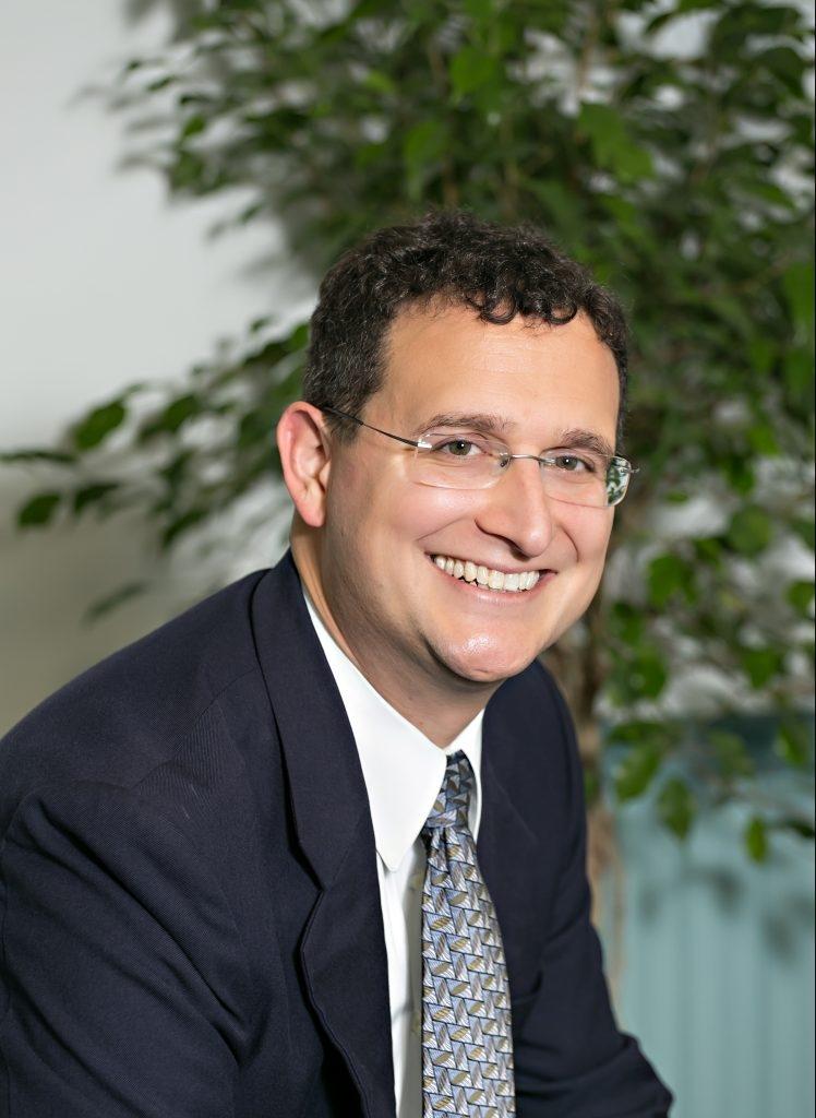 Attorney E. Spencer Ghazey-Bates, J.D., LLM - Certified Elder Law Attorney