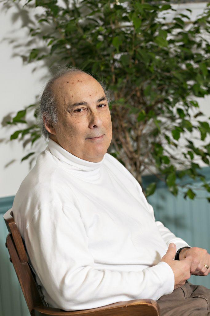 Peter M. Gerard, J.D., LLM